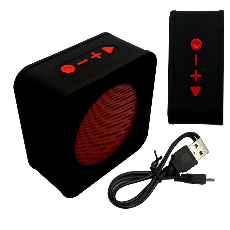 Parlante Bluetooth Cube A7