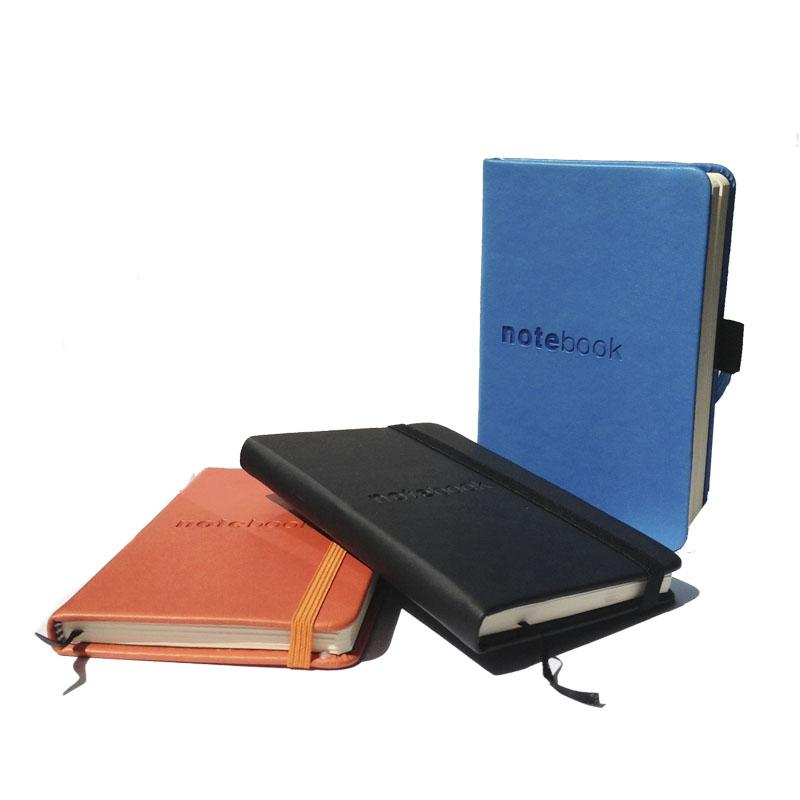 Libreta Note Book Junior 3007