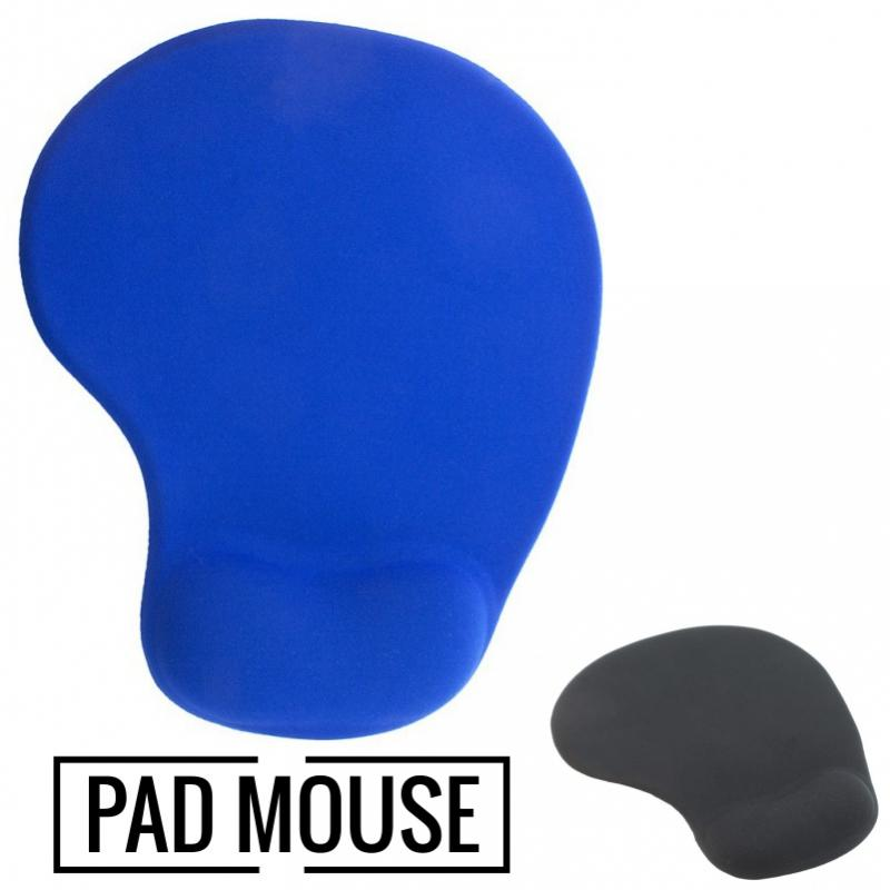 Pad Mouse Gel Silicona 018